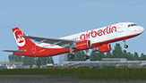 Air Berlin - Airbus A320-212 - [D-ABDP]