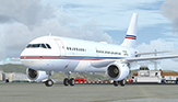 Global Jet Luxembourg -  Airbus A319-115X (CJ) - (Multi-Livery Pack)