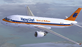 Hapag Lloyd (Fictional Livery) - Airbus A320-200 - [D-EDDH]