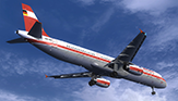 Interflug (Fictional Livery) - Airbus A321-231 - [DDR-SEQ]