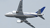 JetAlliance Airbus - A318-112 CJ Elite - [OE-ICE]