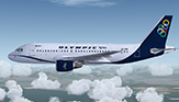 Olympic Air - Airbus A319-112 - [SX-OAG]
