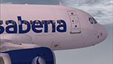 Sabena Airlines - Airbus A319-112 - [OO-SSB]