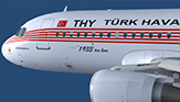 Turkish Airlines (Retro Livery) - Airbus A320-214 - [TC-JLC]